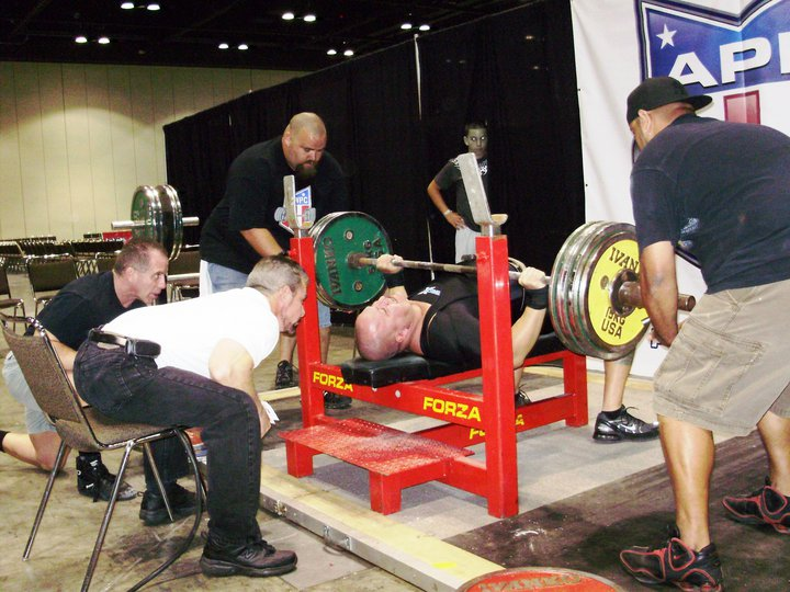 Port St Lucie Florida Will Send 3 Lifters To The Olympia